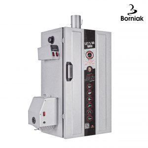 Wędzarnia Bornia Smoker BBQ BBD-70 Cyfrowy-70