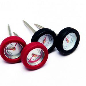 Zestaw mini termometrów