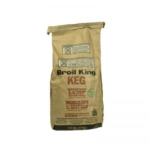 Węgiel Premium Keg 4 kg