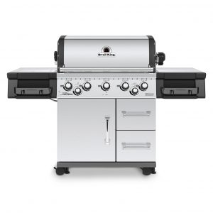 Grill gazowy Broil King Imperial 590